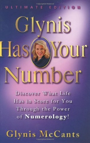 glynis has your number - 3