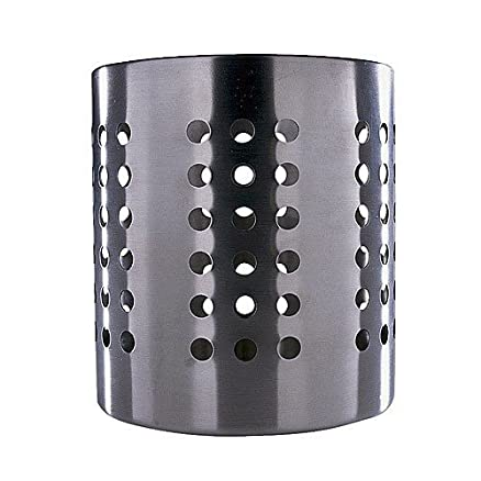 Ikea Ordning - Scolaposate in acciaio INOX, diametro 12 cm ...