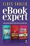 E-book Expert: Como Planejar, Pesquisar o Mercado e Escrever Um Best-Seller de Não Ficção (Portuguese Edition)