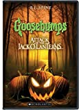 Goosebumps: Attack of the Jack-O-Lanterns [DVD] [Region 1] [US Import] [NTSC]