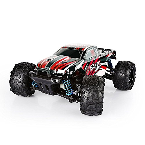 SainSmart Jr Offroad Control Vehicles product image