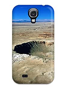 High Impact Dirt/shock Proof Case Cover For Galaxy S4 (hole) 9395844K79061648