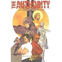 The Authority : Humains malgré tout