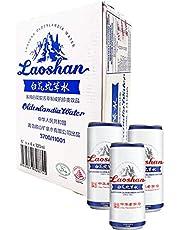 Laoshan Oldenlandia Water (24 Cans)