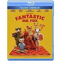 Fantástico Mr. Fox Blu-ray