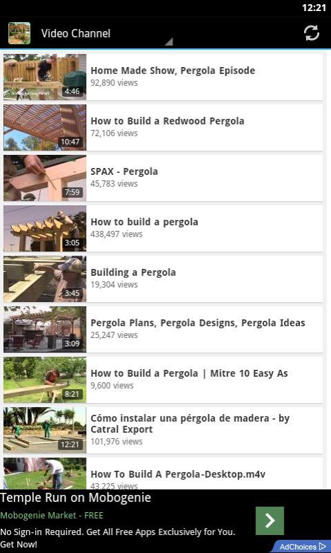 DIY Garden Pergola: Amazon.es: Amazon.es