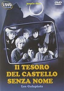 Il Tesoro Del Castello Senza Nome (2 Dvd) [Italia]