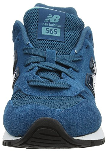 New Wl565 Balance Damen Blau Laufschuhe Teal qAPBvwq