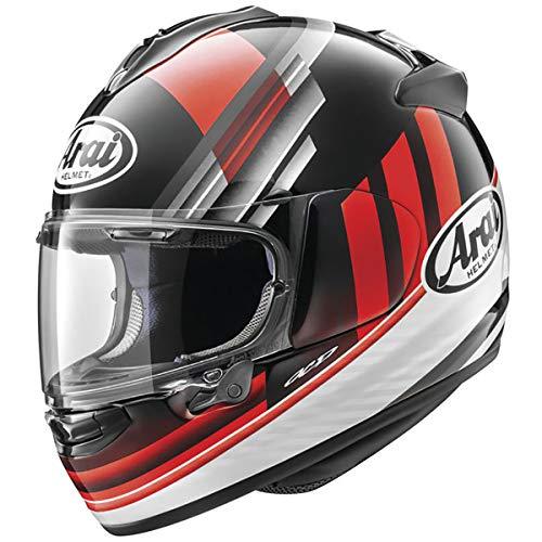 - Arai DT-X Helmet - Guard (SMALL) (RED)