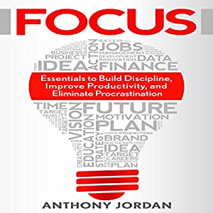 Focus Audiobook