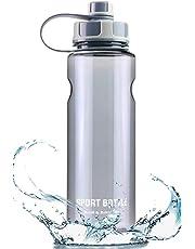 Cantimploras y botellas de agua   Amazon.es