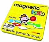 Parcheesi Magnetic Travel Game