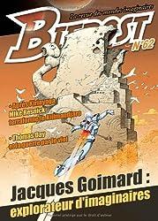 Bifrost, N° 62 : Jacques Goimard : explorateur d'images