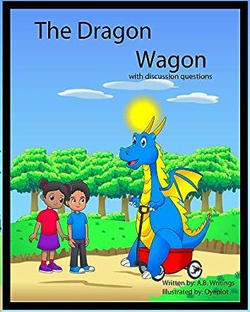 The Dragon Wagon