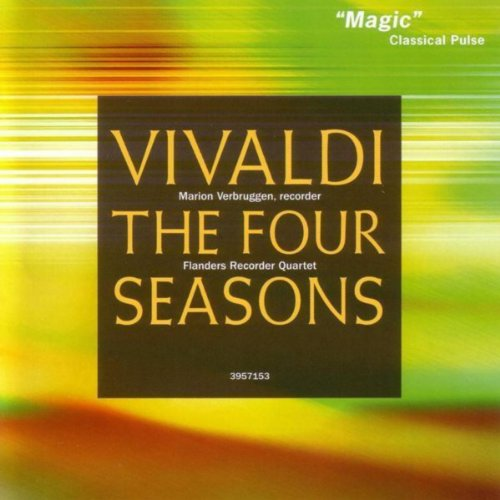vivaldi 4 season Romance and imagination abound in vivaldi's four seasons don't miss this theatrical premiere, weaving words, movement and the music of vivaldi's four seasons and purcell's the fairy queen into a modern fairy tale.