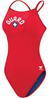 TYR Reversible One Piece Diamondback with Cups - DCGD7