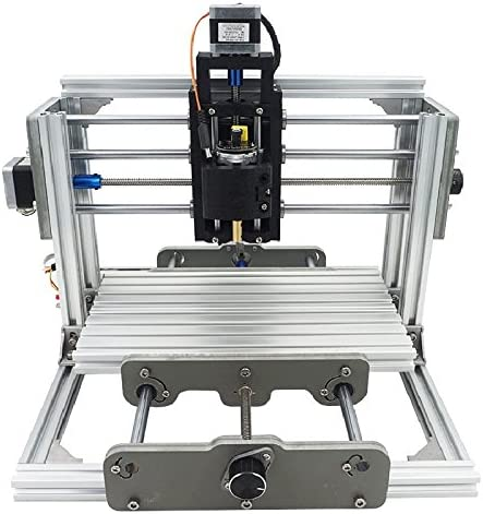 10 Best CNC Router Reviews 2020 – Buy from the Best 7
