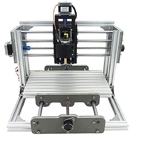 diy cnc router. diy cnc router kit, 24x17cm, mini milling machine, usb desktop engraving carving machine diy cnc