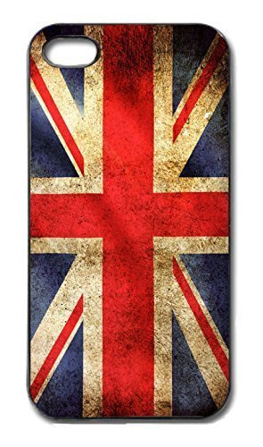 iphone 4 cases british flag - 6