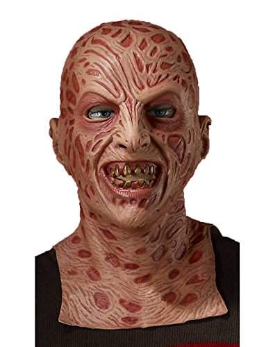 Collector Mask (Freddy Krueger Collector's Mask)