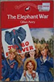 The Elephant War, Gillian Avery, 0440400406