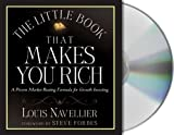 img - for The Little Book That Makes You Rich book / textbook / text book