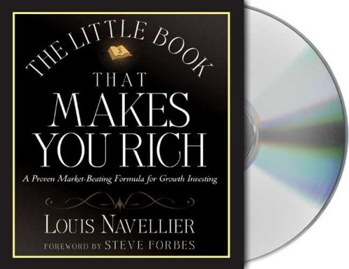 Download The Little Book That Makes You Rich pdf epub