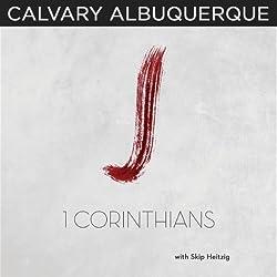46 I Corinthians - 2000
