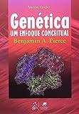 capa de Genética. Um Enfoque Conceitual