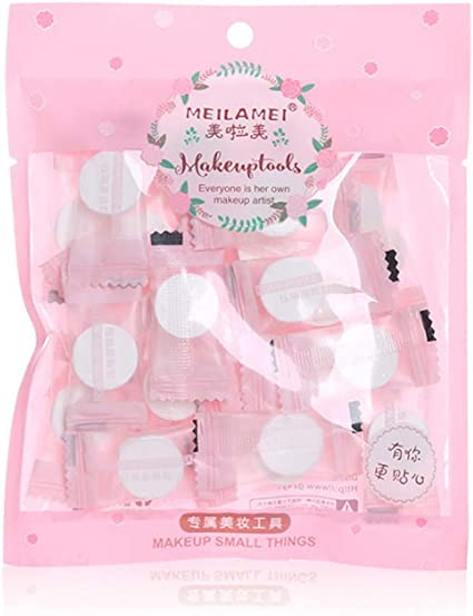 disposable sheet mask