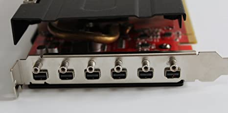 Nueva tangca Radeon R9 280 X 6 GB GDDR5 (6 tarjetas gráficas ...