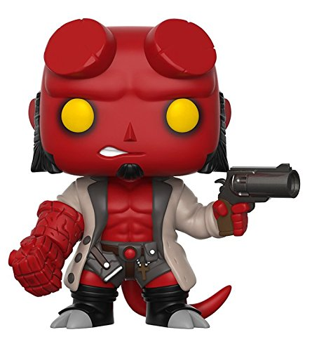 Top Toy Statues & Bobbleheads