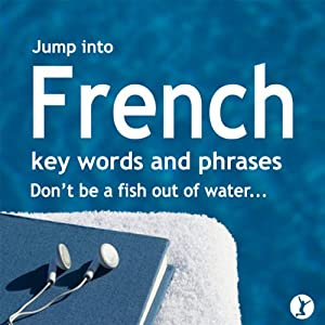 Jump into French Audiobook
