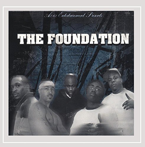 The Foundation [Explicit]