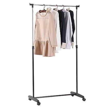 Airer para ropa Lavadora de ropa Línea de lavado para bastidor Espacio de secado expandible Barra