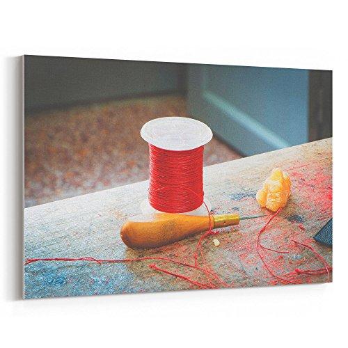 Westlake Art - Soap Leather - 24x36 Canvas Print Wall Art -