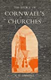 Churches of Cornwall, Susan Daniell, 0850253004