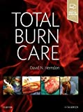 img - for Total Burn Care, 5e book / textbook / text book