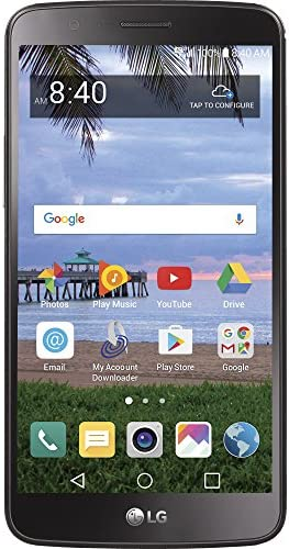 Simple Mobile LG Stylo 3 4G LTE Prepaid Smartphone WeeklyReviewer