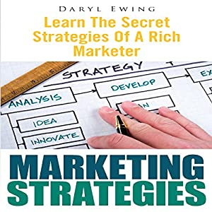 Marketing Strategies Audiobook