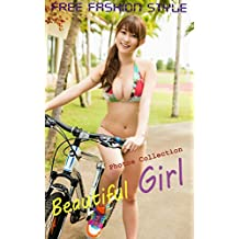 Photos collection of Vietnamese girls wearing swimsuits (Photos collection of Vietnamese girls wearing underwear and swimsuits Book 2)