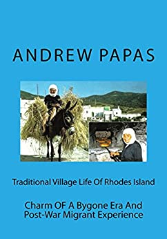 ``DJVU`` Traditional Village Life Of Rhodes Island: Charm Of A Bygone Era And Post-War Migrant Experience. Browse Resumes Stock imagenes these links