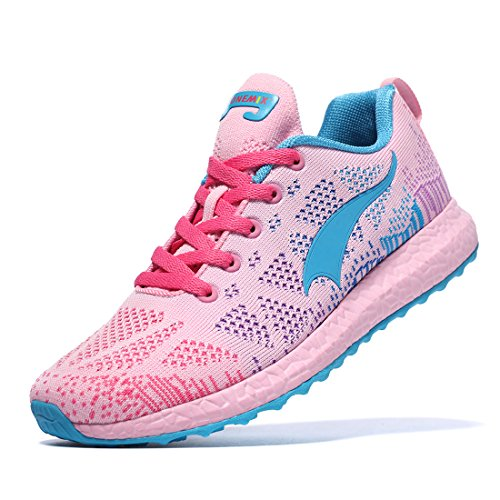 Fitness Flexible Sneakers 1 Sports Shoes Lace New Pink Mens Running Casual Gym OneMix Trainers Ups Women Shoes 0R7xqwv