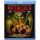 Metallica: Some Kind of Monster Blu-Ray + Bonus DVD
