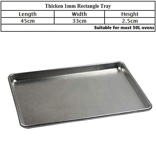 Utensilios para hornear de aluminio Platos para hornear Pasteles ...