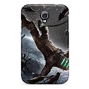 Galaxy S4 Sca12442icfU Dead Space Cases Covers. Fits Galaxy S4