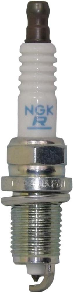 NGK (3500) PFR6B Laser Platinum Spark Plug, Pack of 1