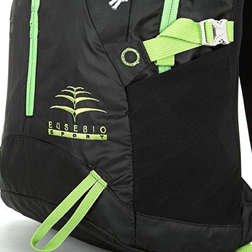 BUSL Deportes mochila hombros femenina turismo al aire libre del alpinismo grandes mochilas de capacidad masculinos . a a