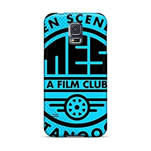 Excellent Hard Cell-phone Cases For Samsung Galaxy S5 (vWN10375GsBK) Custom Vivid Big Hero 6 Series