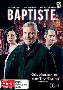 Baptiste (DVD)